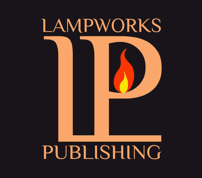 Lampworks Publishing logo