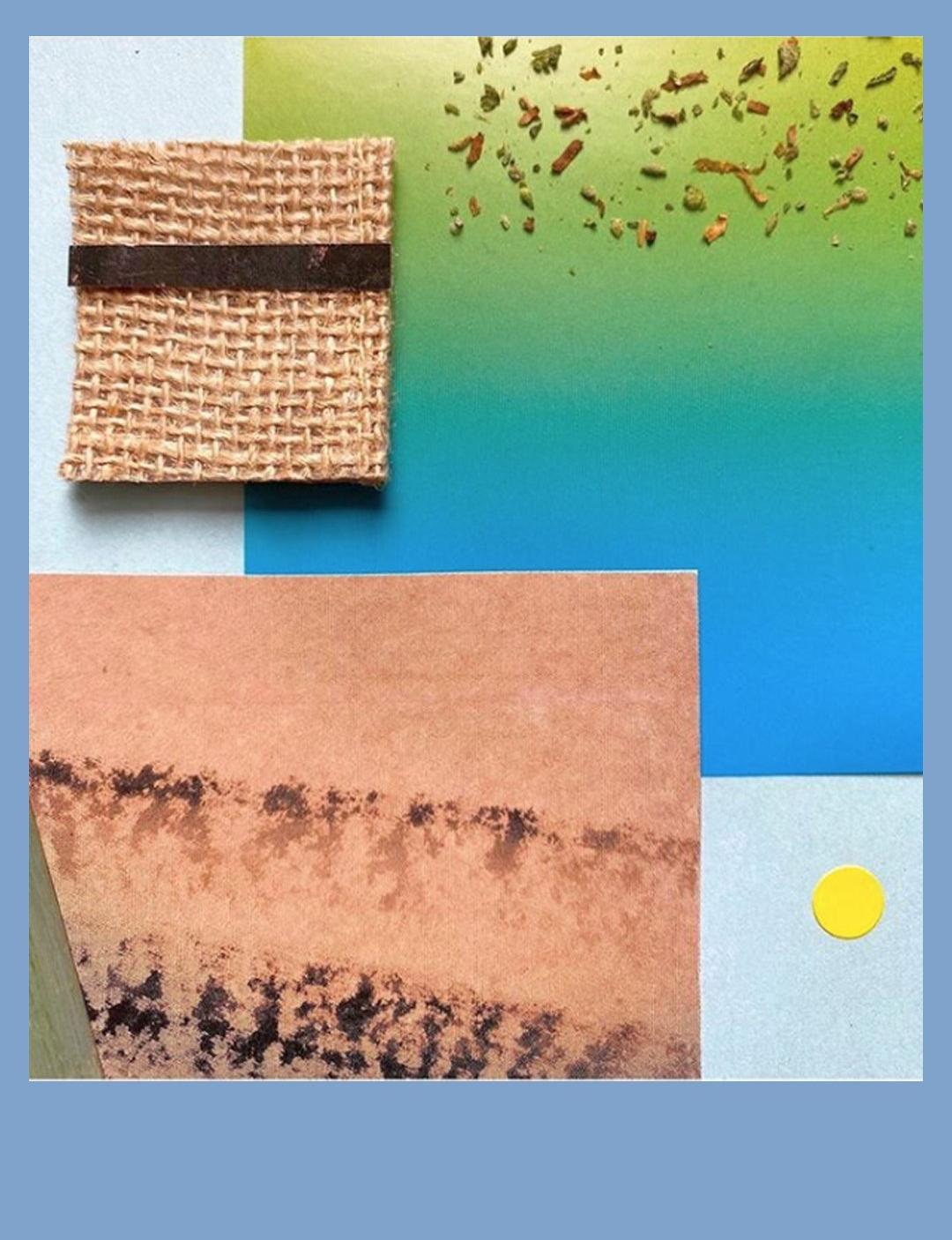 Collage de Julie Locatelli
