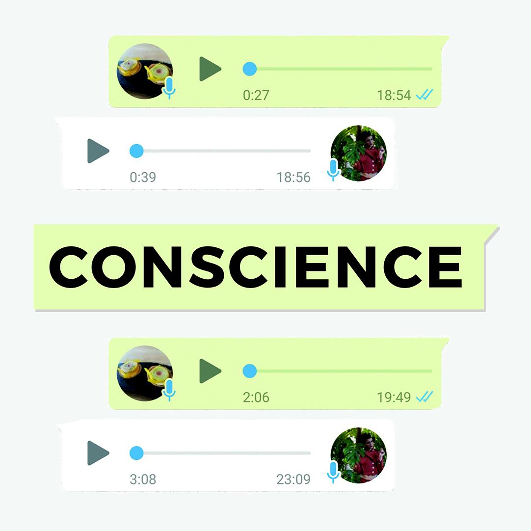 Conscience (2019)