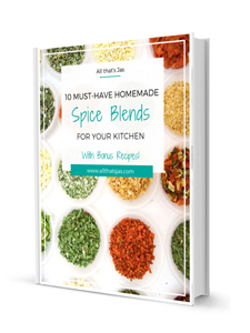 10-must have homemade spice blends e-book