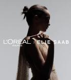 Elie Saab x L'Oréal
