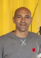 Laurent Capion