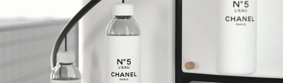 No 5 L'Eau Chanel