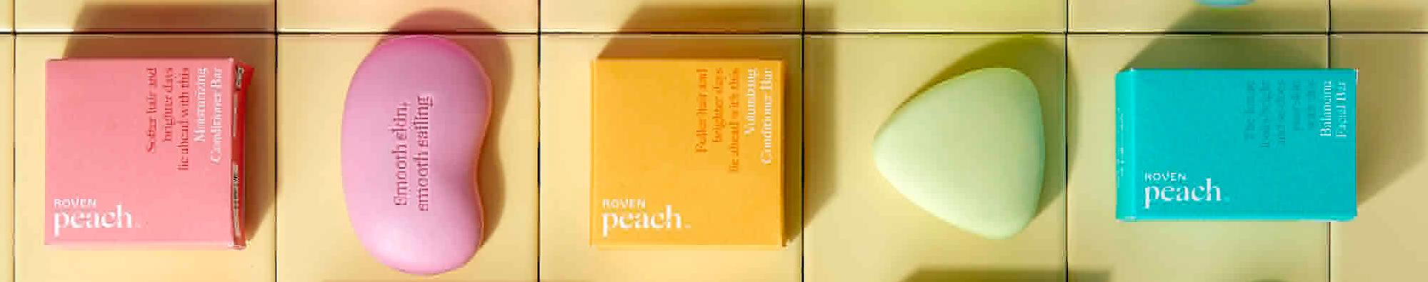 Peach brand