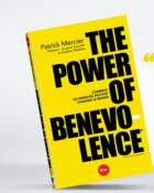 The Power of Benevolence Book