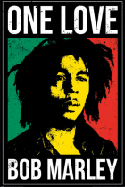 Affiche One Love
