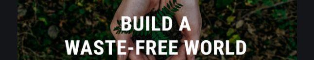 waste free world