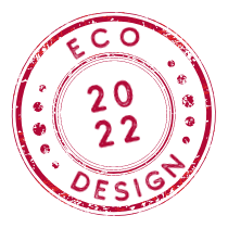 logo ecodesign 2022