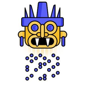 QuipuSwap logo