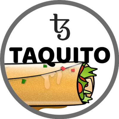 Taquito logo