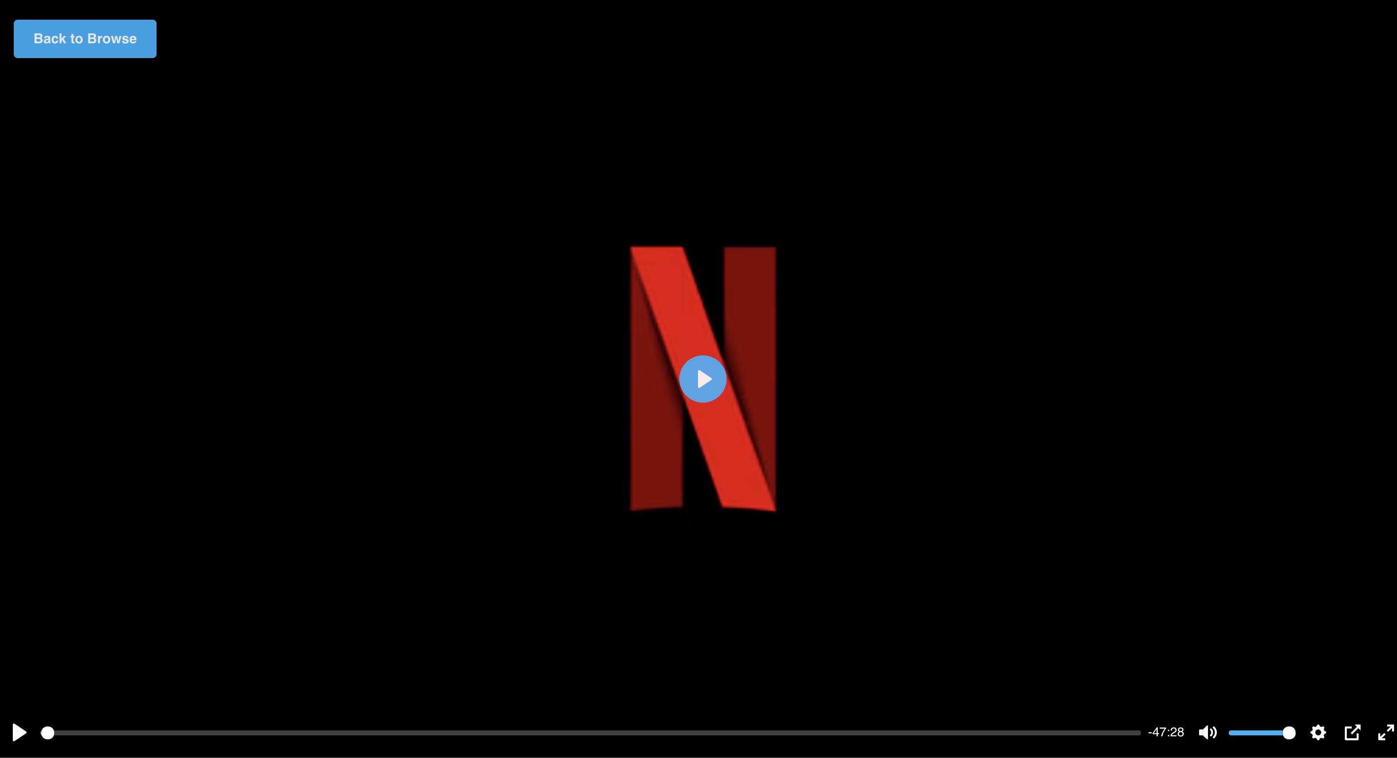 Netflix on Queu