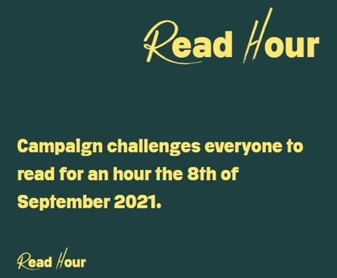 Read Hour