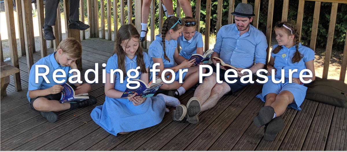 Reading for Pleasure