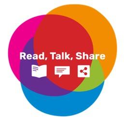 Read, Talk Share