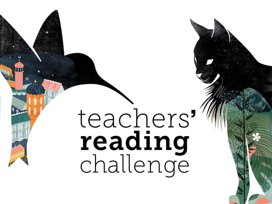 Teachers Reading Challenge