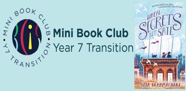 Mini Book club