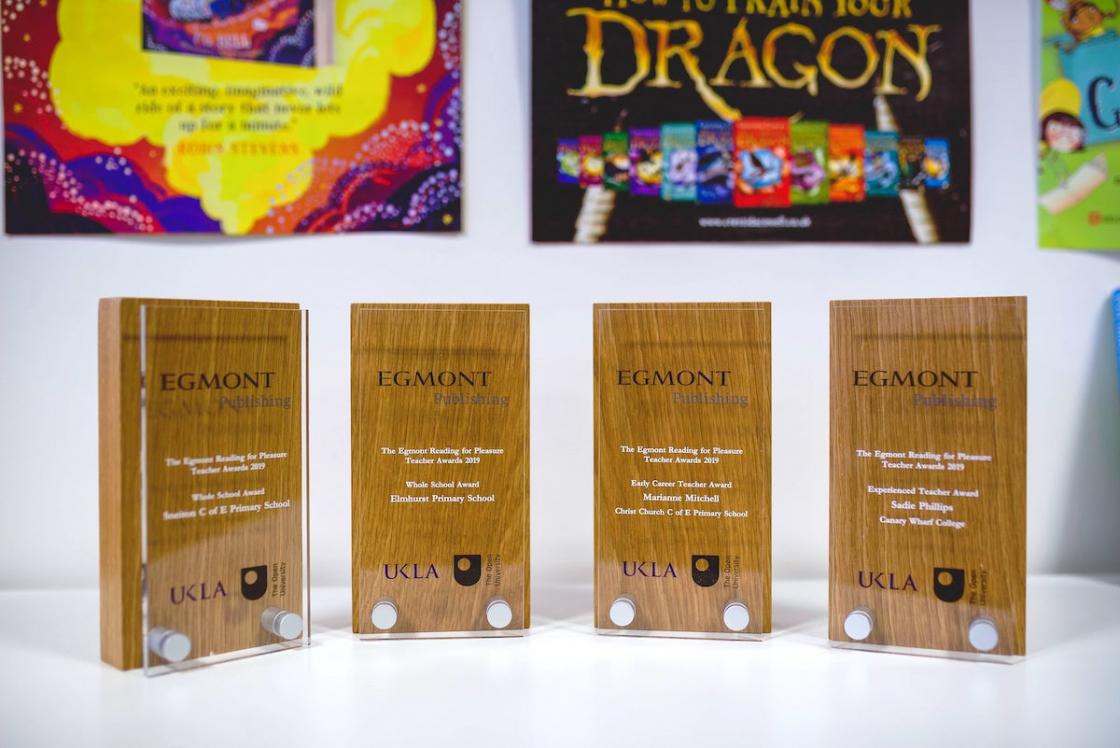 RfP Awards
