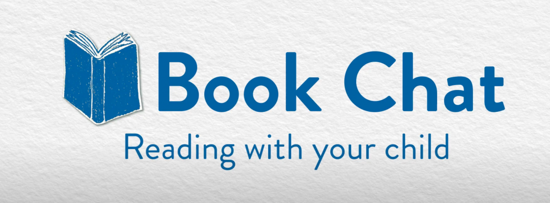 Book Chat: Reading with your child