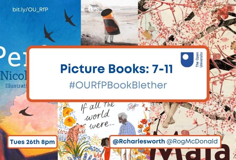 Picture Books 7-11