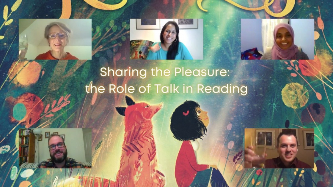 The Role of Reading