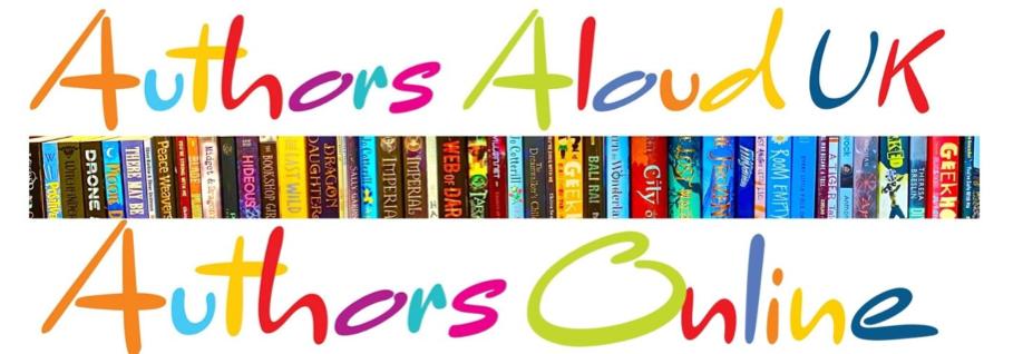 Authors Aloud UK