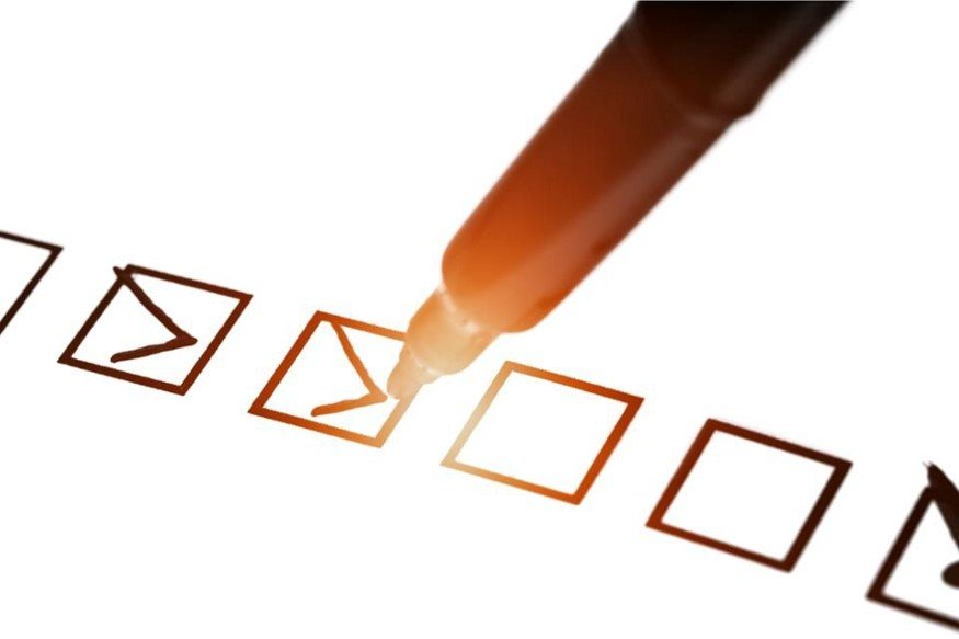 Product Management Checklists - How to make your job easier