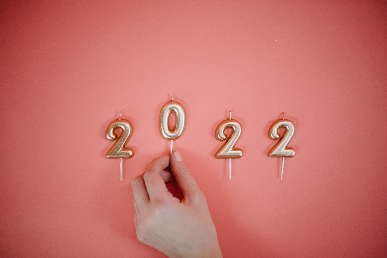 Have the product job of your dreams in 2022