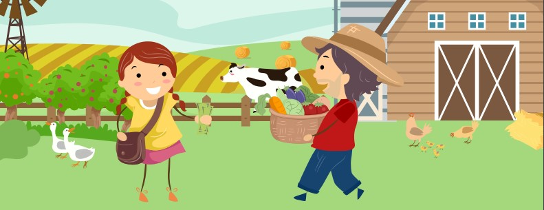 Farms to Schools delivered 241 incursions and excursions, with 40 farmers, 46 schools and 9963 students participating.