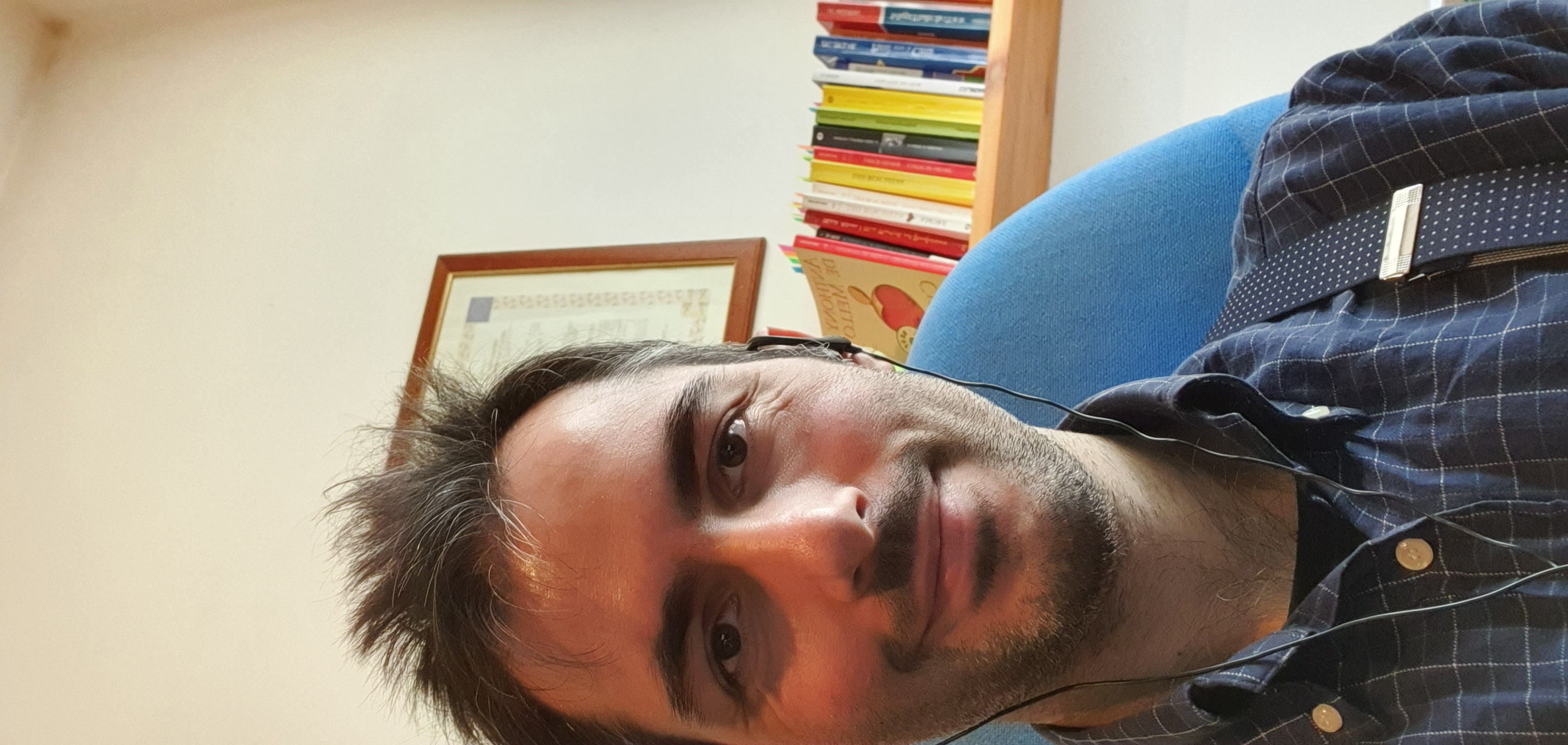 Giacomo Papasidero - Mental Coach