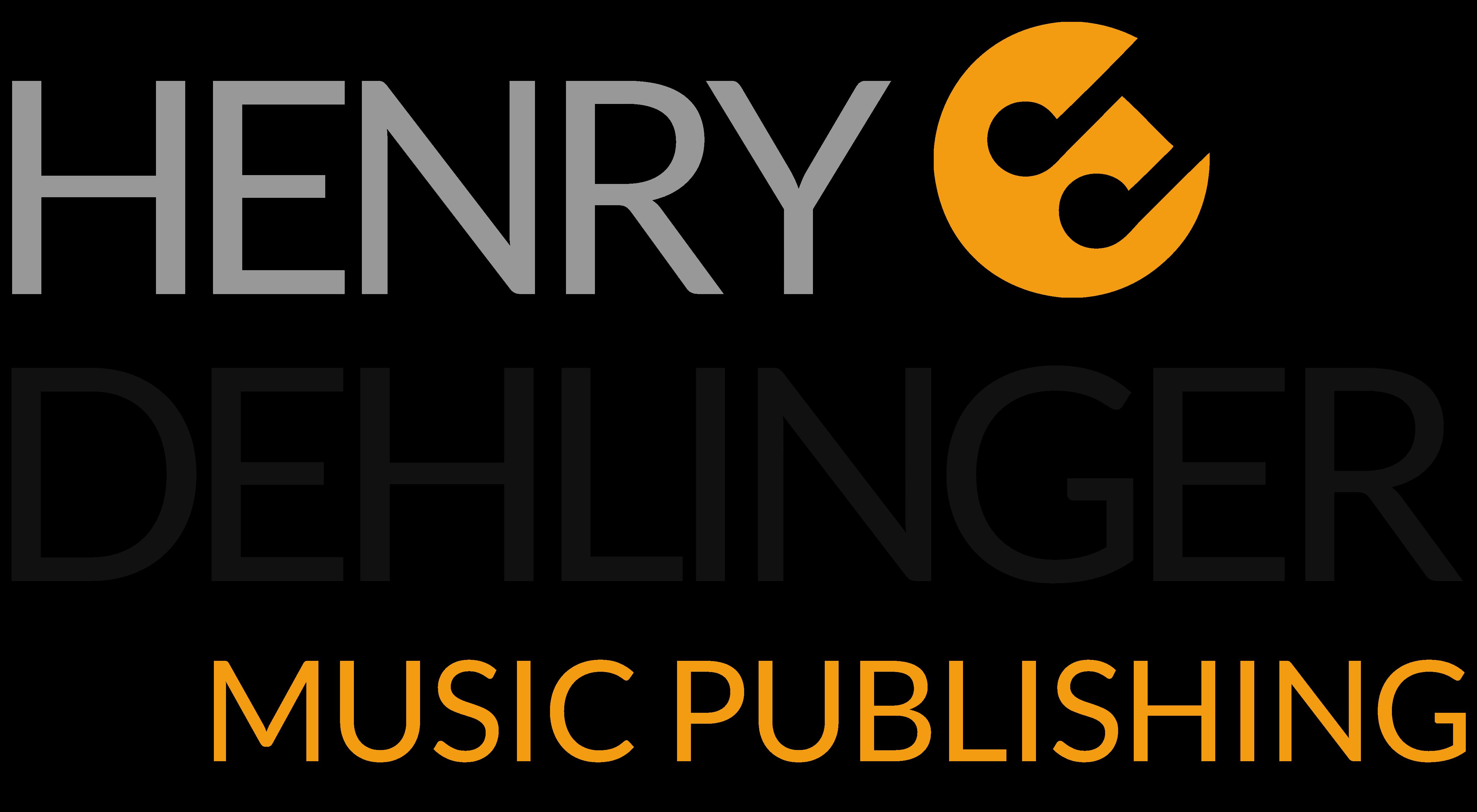 Henry Dehlinger Music Publishing