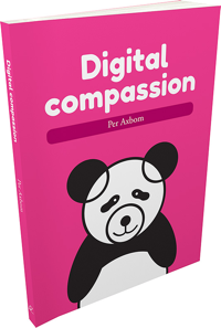 Digital Compassion handbook - cover