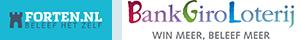 Forten.nl wordt ondersteund door de BankGiro Loterij