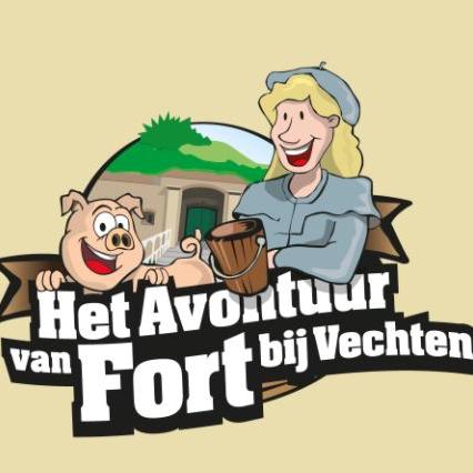 Foto Fort Uitermeer