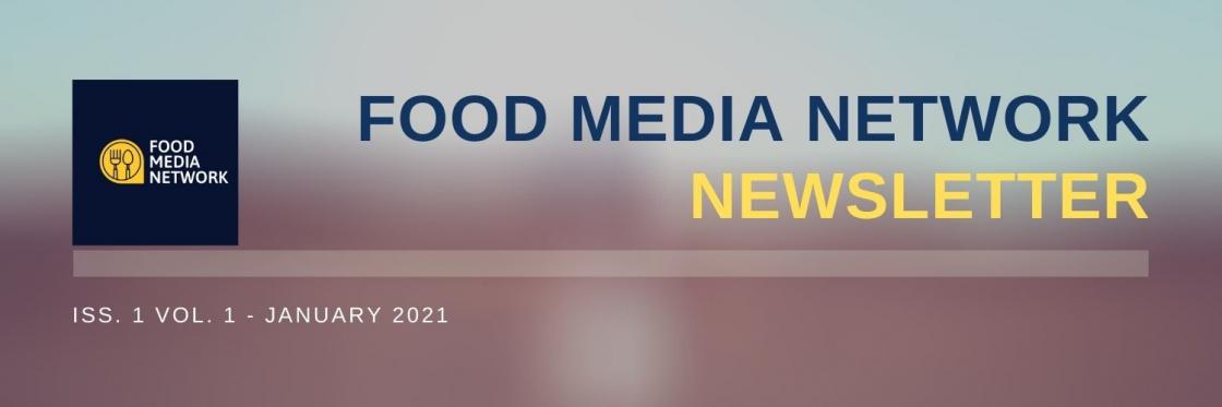 Food Media Network Newsletter