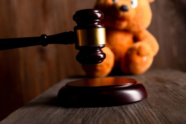 Landmark ruling on retroactive child support