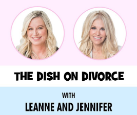 New YouTube show: The Dish on Divorce