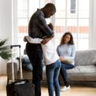 Legal presumption of shared parenting