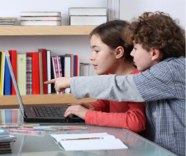 How to make remote learning work for your kids