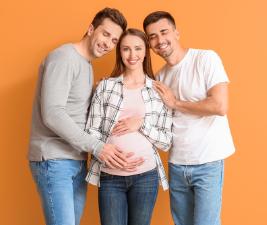 Leanne now offers fertility/surrogacy legal services.