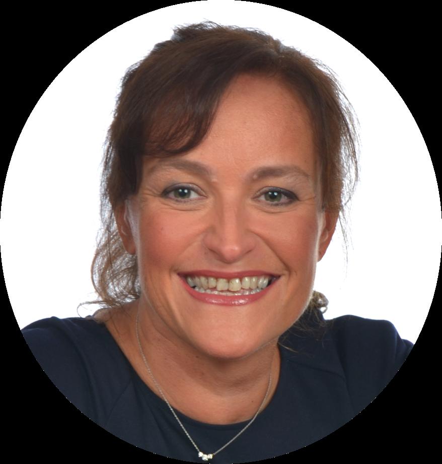 Dr. Andrea Kaiser