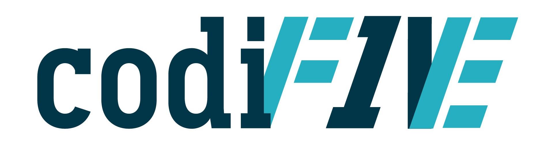 Logo i link do strony glównej CodiFive Sp. z o.o.