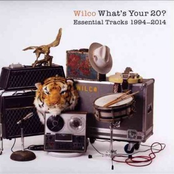 Wilco What's Your 20? album cover