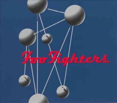 Foo Fighters album cover