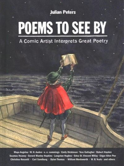 Poems to See By book cover