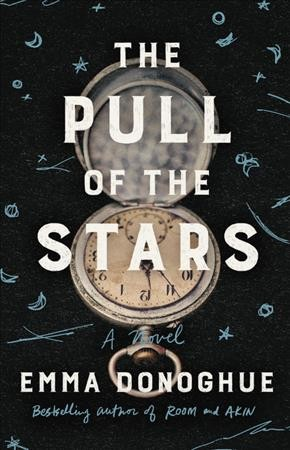 Book cover of Pull of the Stars