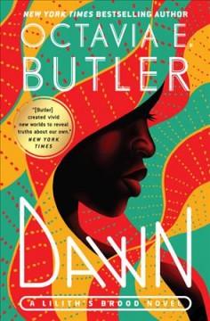 Dawn book cover by Octavia E. Butler
