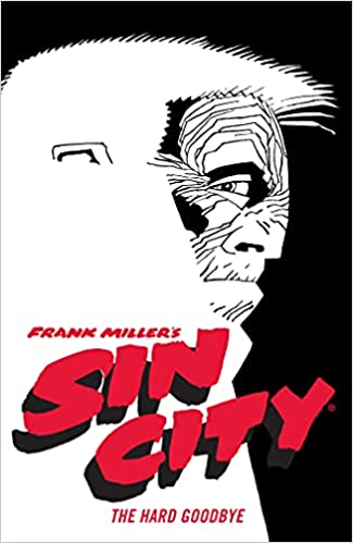 Sin City book cover