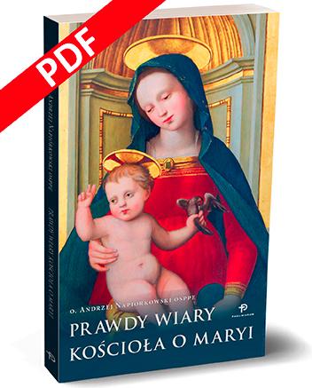 prawdy wiary kościoła o Maryi darmowy ebook