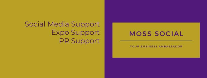 Moss Social - Your Business Ambassador