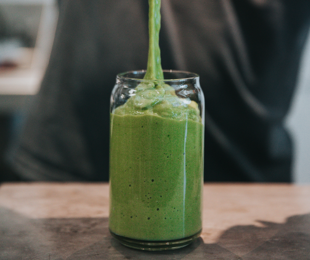 SirtFood Green Juice Recipe